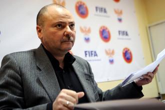 Председатель КДК Артур Григорьянц прокомментировал решение по «делу Макгиди»