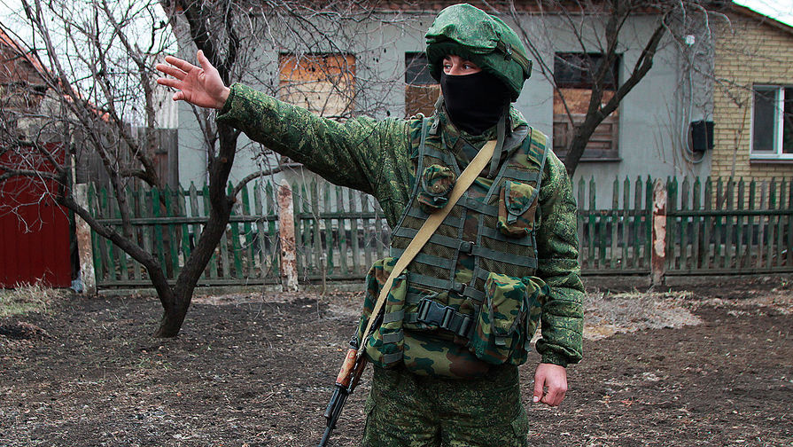 Победа Зеленского: Донецк и Киев отводят войска