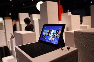 Microsoft работает над новой версией ОС Windows Blue