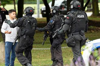 Теракты в мечетях: кто стоит за убийством 49 человек