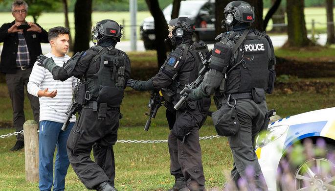 В Новой Зеландии запретили продавать штурмовые винтовки после «бойни» в мечетях