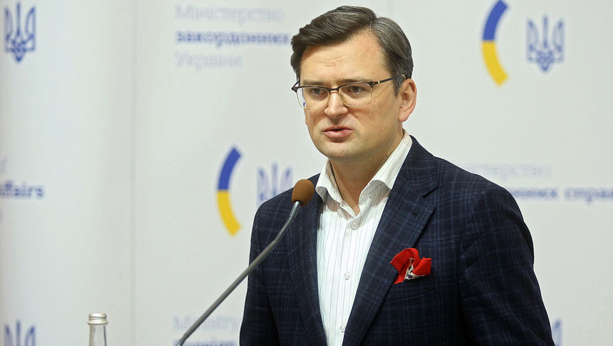 МИД Украины ожидает ответа России на санкции против телеканалов