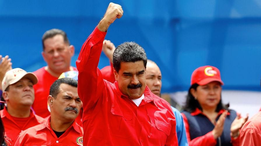 Долг Венесуэлы перед Россией будет реструктуризирован до конца года
