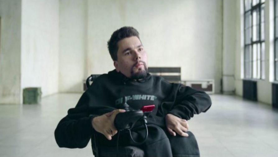 Кадр из фильма «Дуров» (2021)