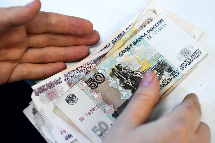 Семьям российских военнослужащих назначены новые выплаты