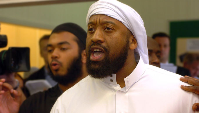 Абу Иззадин