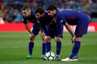 «Барселона» разрабатывает хитрый план