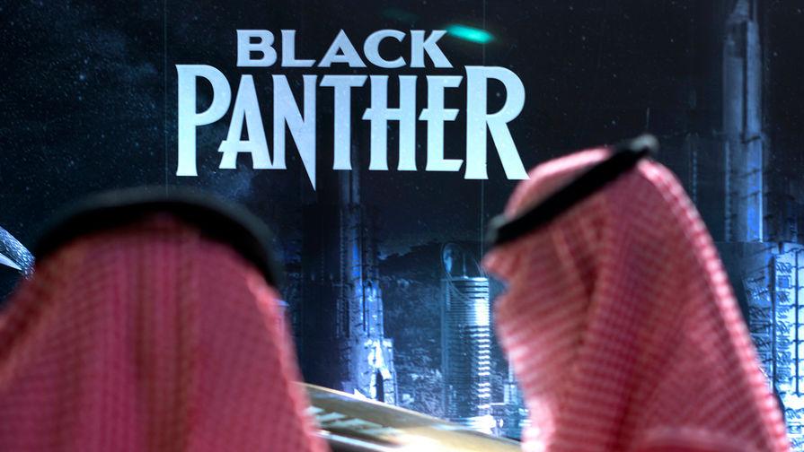В Саудовской Аравии после 40-летнего запрета открылся кинотеатр