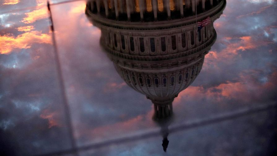 Без права на войну: Конгресс пытается урезать военные полномочия Байдена
