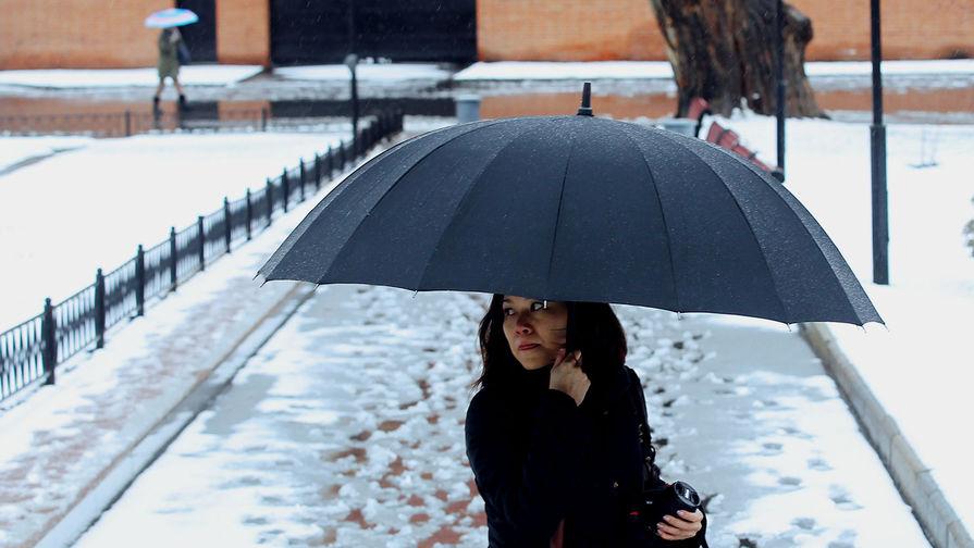 Синоптики рассказали о погоде в Москве в марте