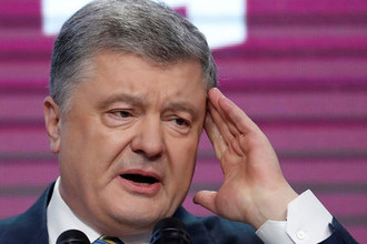 11 уголовных дел: что спасет Порошенко