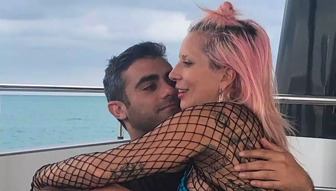 Леди Гага и Майкл Полански