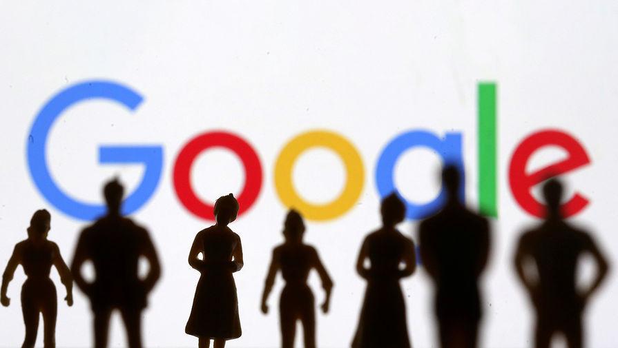 WSJ узнала о новых антимонопольных исках властей США к Facebook и Google