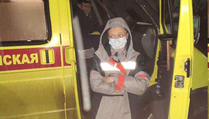 Отстранение и проверка: Минздрав отреагировал на ЧП со «скорыми» в Омске