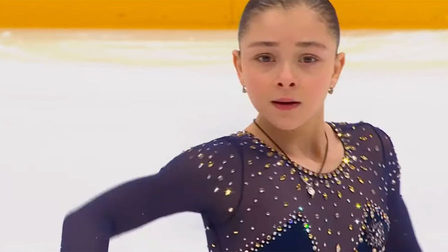 Самоделкина обыграла Жилину и подопечную Тутберидзе Петросян на этапе Кубка в Москве