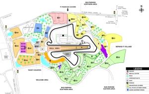 Схема трассы (кликабельное фото)