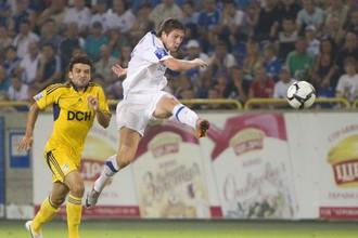 Противостояние «Днепра» и «Металлиста» — одно из самых принципиальных в украинском футболе