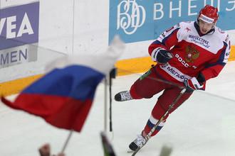 По мнению эксперта «Газеты.Ru», сборная России, составленная из игроков КХЛ, провела один из лучших матчей