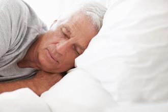 В США 10-20% людей среднего возраста страдают от апноэ сна