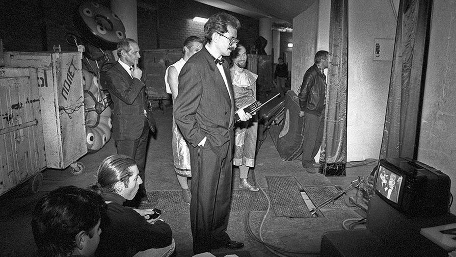 В убийстве Листьева признавался ряд преступников, в том числе, подозреваемый в убийстве депутата Юрия Полякова. Тем не менее эти заявления оказывались ложными