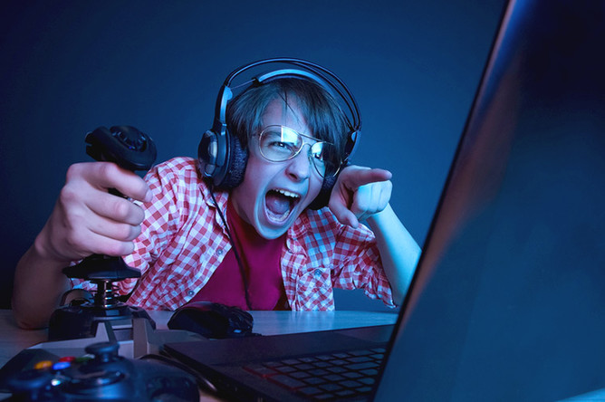 effects of video games to the Uk study finds that video games do not harm the development of young children video games have no effect on children's behavior, new study finds.