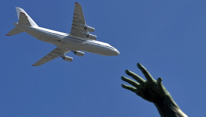 Насолить Украине: Россия тратит миллиарды на «Русланы»