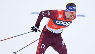 Лыжный спорт Газета ru Устюгов оступился в Швейцарии