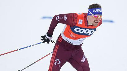 Иверсен сожалеет, что на Олимпиаде не сможет соревноваться с Устюговым