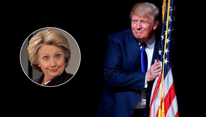 Три года разлада: к чему Трамп привел США