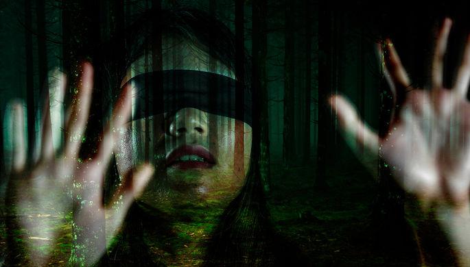 Галлюцинируют в одиночестве: как пандемия ударила по слепым