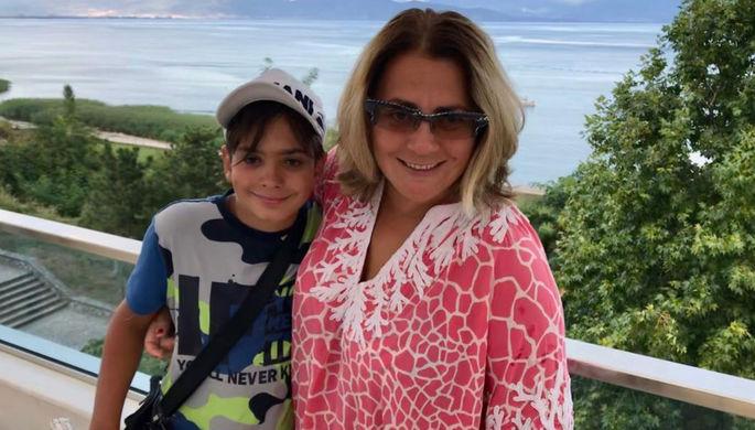 Ислам, онкология, иностранец-насильник: как сложилась судьба Юлии Волковой после «Тату»