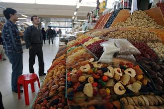 Россия пригрозила Таджикистану новыми проблемами, на этот раз с поставками сельскохозяйственной продукции