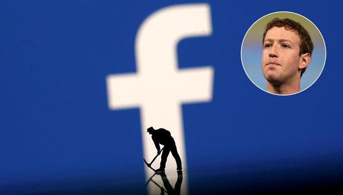 «Ему и убийство сойдет с рук»: почему штраф для Facebook — это насмешка
