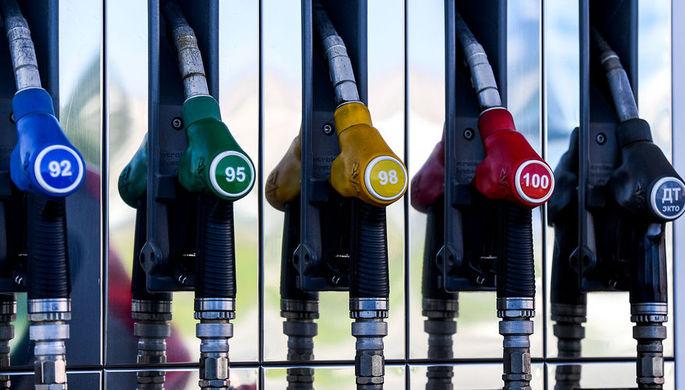 Удар ниже пояса: цены на бензин пошли вверх