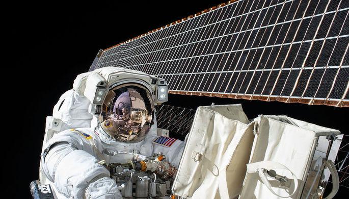 Замглавы NASA приедет на космодром Байконур