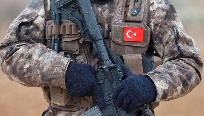 Урок Хафтару: Турция отправляет войска в Ливию
