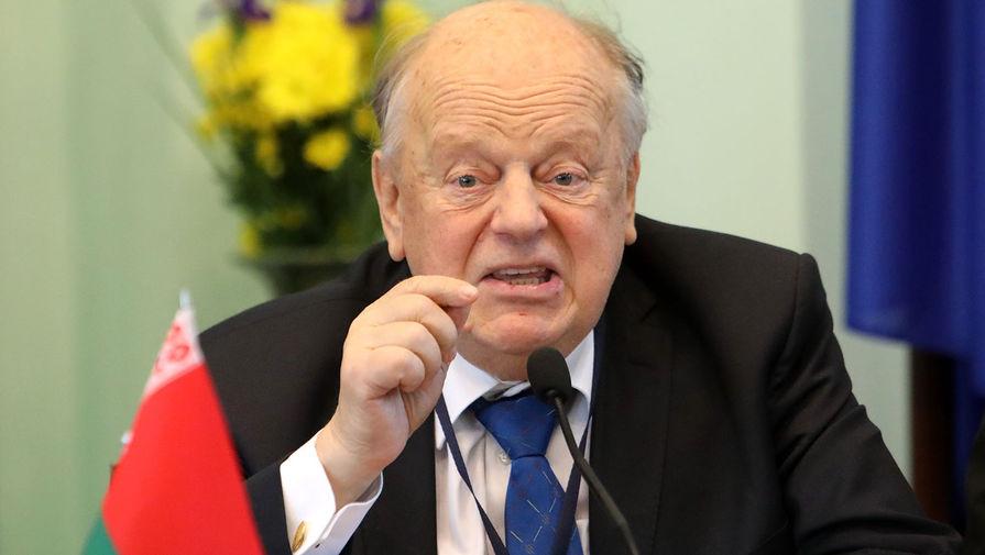 «Не надо сожалеть»: почему Минск отказался от ядерного оружия