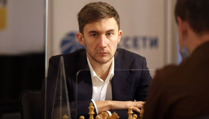 Карякин догнал Непомнящего: суперфинал ЧР вышел на финиш