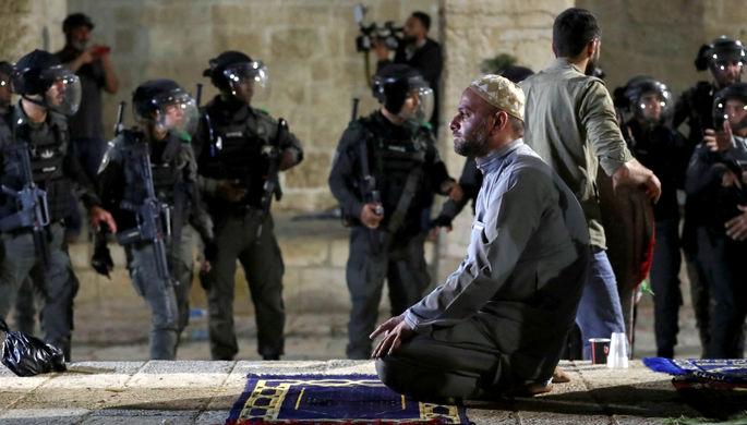 Дома раздора: что привело к столкновениям в Восточном Иерусалиме