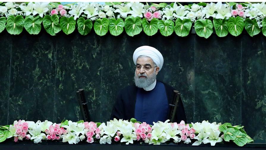 Иран решительно ответит на нарушение США границ страны
