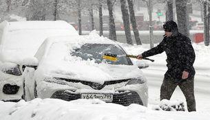 Ледяной ад: как не «убить» машину при прогреве