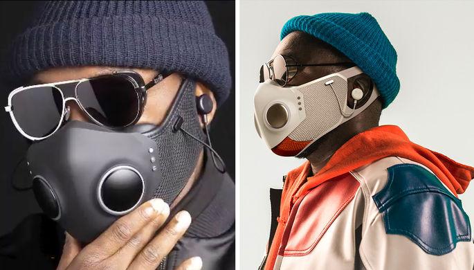 Не жаль денег: американцы объявили конкурс на создание удобной маски