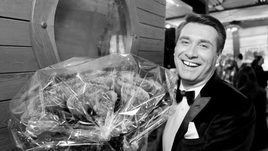Артем Анчуков (1981–2021)