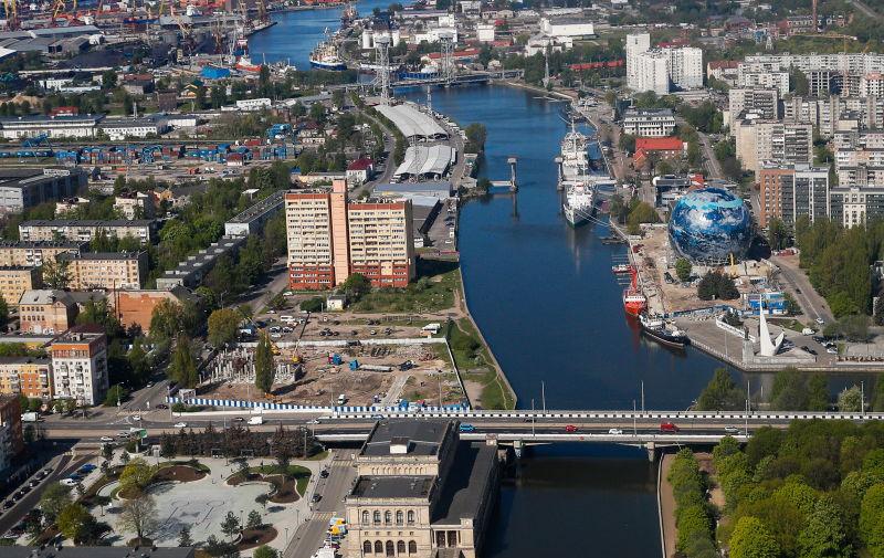 Музыкальный фестиваль Кантата пройдет в Калининградской области с 5 по 9 августа
