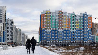 Ценовая перспектива: как подорожает жилье в 2018 году