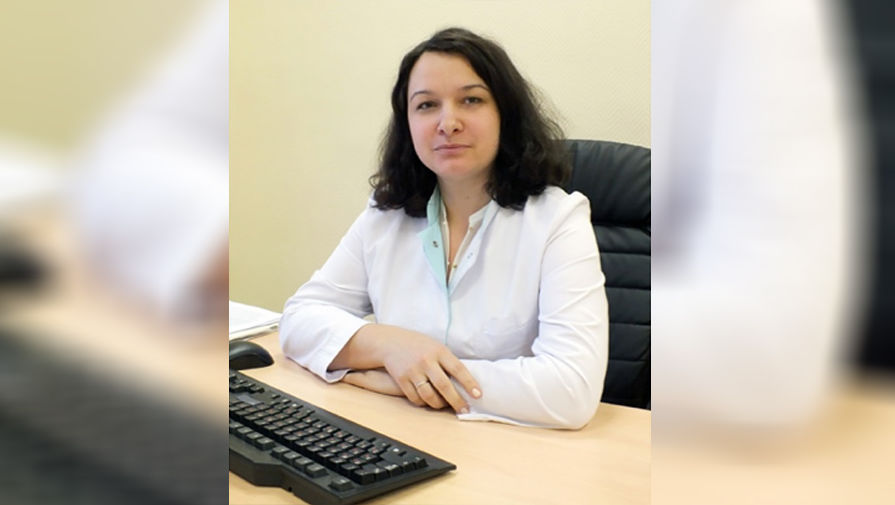 Елена Мисюрина