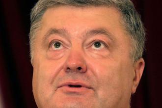 Контрабанда гашиша: Порошенко стал подельником Плахотнюка