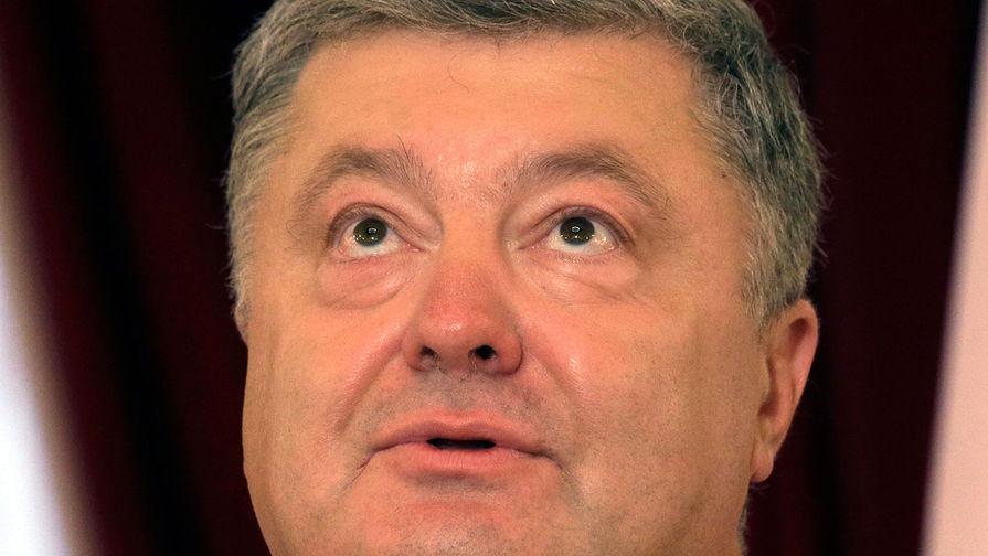 Перед выборами: на Порошенко готовили покушение в Закарпатье
