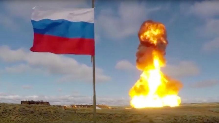 Войска противовоздушной и противоракетной обороны ВКС успешно провели испытательный пуск новой ракеты системы ПРО на полигоне Сары-Шаган в Казахстане