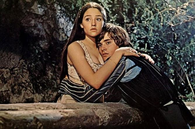 «Ромео и Джульетта» (1968)